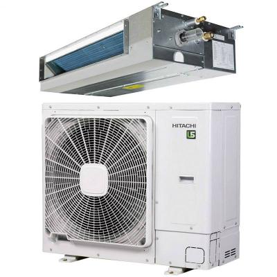 日立UX变频系列1/1.5/2HP卧室风管机RAS-25FN6Q/RPIZ-35FN6Q/P