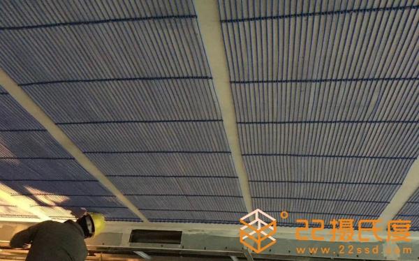 毛细管辐射空调系统