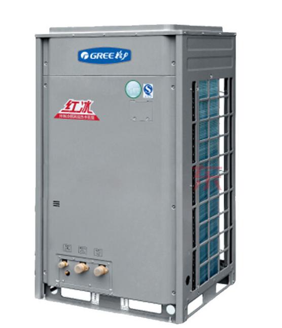 新万博体育网页版红冰地暖直热循环型空气能热水机组KFRS-30Z(M)Re/NaB2S